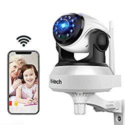 camera IP Hitech