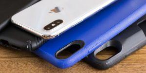 coques de téléphones Apple