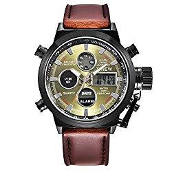 montre sports militaires pas cher 8 euros 99