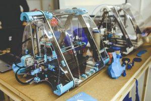 Imprimante 3D pour une impression 3D parfaite
