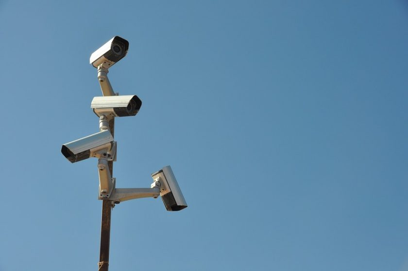 societe de camera de surveillance