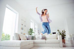 Conseils pour choisir son canapé d'angle