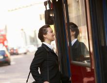 Les avantages de prendre un minibus