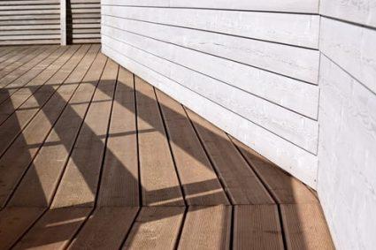 Comment construire une terrasse en bois?