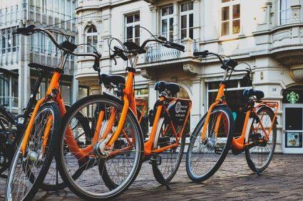 Top 3 des modes de déplacements dans les grandes villes