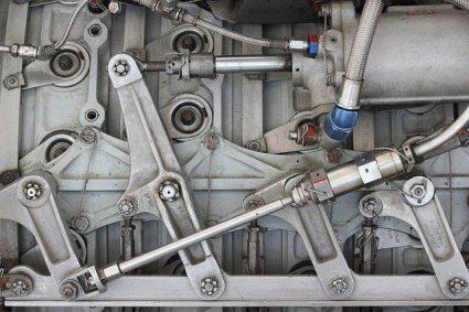 Comment fonctionne un distributeur hydraulique ?